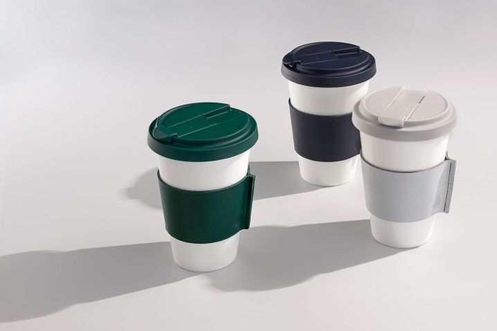 Lids for Coffee to go cups