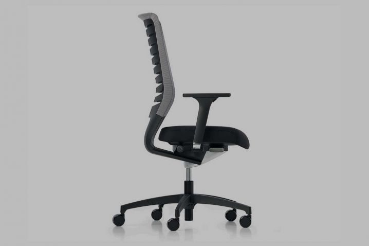 Components for the office seating industry